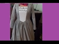 Download how to make totoro cosplay dress part 1 Video