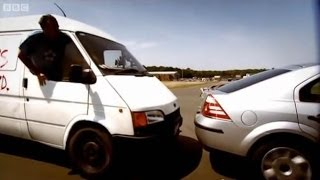 Download Man With a Van Challenge Part 1 | Top Gear | BBC Video