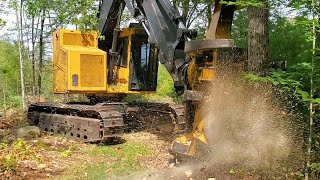 Download 822 tigercat In action!! Video
