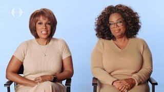 Download Oprah and Gayle Guess Slang Words | OG Chronicles | Oprah Mag Video