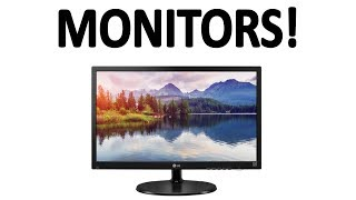 Download How do computer monitors work? Video