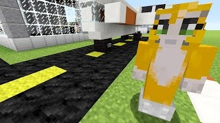 Download Minecraft Xbox - Building Time - Airport {22} Video