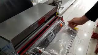 Download Emir Streç paketleme makinesi kullanımı Video