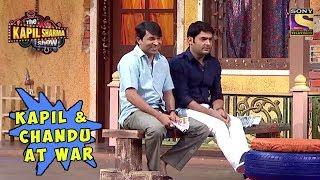 Download Kapil & Chandu At War - The Kapil Sharma Show Video