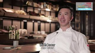 Download HK Chef Pursues Japanese Cuisine Excellence (2018) Video