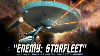 Download Star Trek New Voyages, 4x06, Enemy Starfleet, Subtitles Video