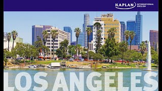 Download English School in Westwood - Los Angeles, California | Kaplan International Colleges Video