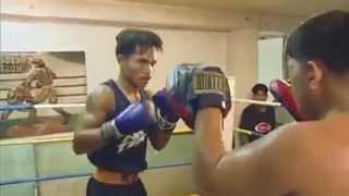Download Manny Pacquiao Rare Training. The Humble Beginnings. Must Watch Video