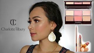 Download Nordstrom Anniversary Sale Charlotte Tilbury Exclusives | Glowing Skin Palette, Pink Lipstick Set Video