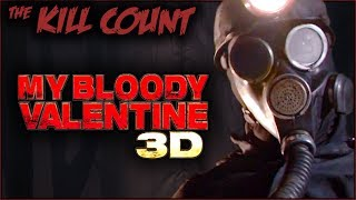 Download My Bloody Valentine 3D (2009) KILL COUNT Video
