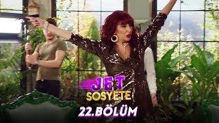 Download Jet Sosyete 2.Sezon 7. Bölüm Full HD Tek Parça Video