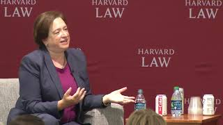 Download A Conversation with Supreme Court Justice Elena Kagan Video