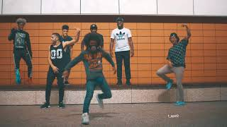 Download Chris Brown - Pills and Auto Mobiles | Freestyle Dance Video