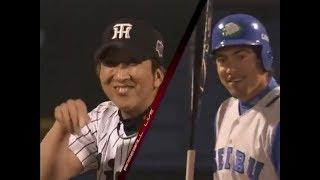Download 藤川 vs カブレラ & 小笠原 720p Video