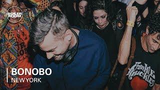 Download Bonobo Boiler Room New York DJ Set Video