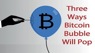 Download How the Bitcoin Bubble Will Pop Video