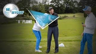 Download ″A SWING″ GOLF LESSON WITH LEADBETTER Video