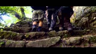 Download Steve Gleason Peru Trip Video