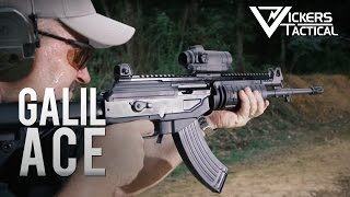 Download The Galil ACE Assault Rifle Video