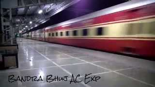Download 11 IN 1 COMPILATION OF HIGH SPEED TRAINS OF INDIAN RAILWAYS !!! Video