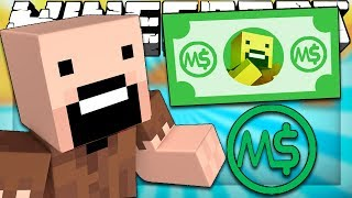 Download If MINEBUX Was Added to Minecraft Video