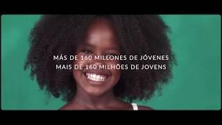Download Campaña de la Cooperación Iberoamericana Diferentemente Iguales Video