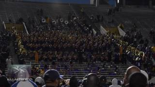 Download Jackson State vs Alcorn State University - 5th Quarter - 2016 Video