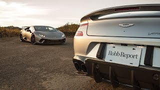 Download Welcome to the 2018 Robb Report Car of the Year Video