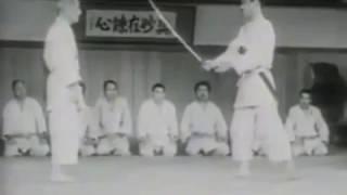 Download Lorsque le judo est une expression de l'aïki. Video