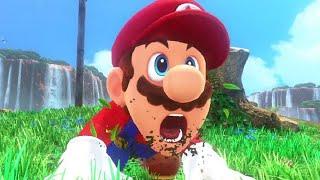 Download Super Mario Odyssey Walkthrough Part 1 - Mario's Next Great Adventure Begins Video