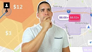 Download Uber and Lyft's NEW Surge Explained (2018) Video