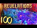 Download BO3 'REVELATIONS' ROUND 100 ATTEMPT SOLO! - LIVE Video