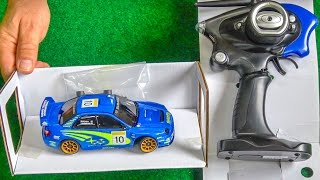 Download RC car gets unboxed, tested and TUNED! Kyosho Mini-Z! Video