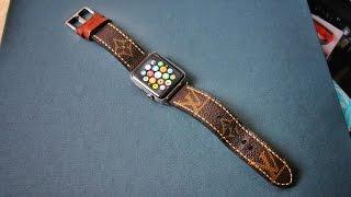 Download Louis Vuitton Apple Watch Video