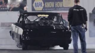 Download Street Outlaws Daddy Dave vs Tuff Enuff Epic Rematch at Redemption 6.0 Video