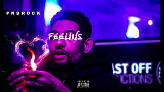 Download PnB Rock - Feelins Video