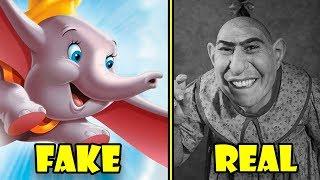 Download A verdadeira e triste história de Dumbo! Video