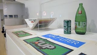 Download Chicago advertising firm examined in The Block Museum exhibition Video