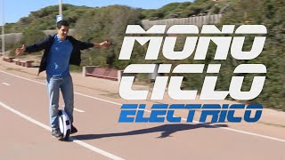 Download ¡MONOCICLO ELÉCTRICO! | Primeras impresiones del Fast Wheel Video