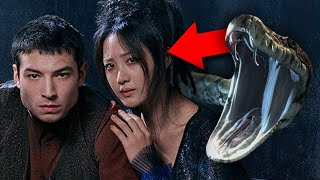 Download Major Harry Potter Theory Confirmed By Fantastic Beasts 2? Video