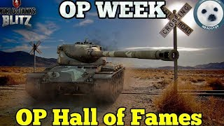 Download Wotb: OP week | OP Hall of fames Video