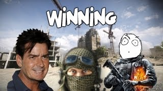 Download Battlefield 3 TROLL FTW Video