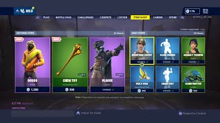 Download Gifting Skins!! FORTNITE ITEM SHOP COUNTDOWN May 25th item shop Fortnite Battle Royale Video