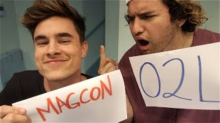Download This Or That: O2L vs Magcon Video