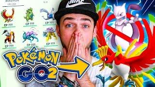 Download Pokemon GO GEN 2 - NEW BEST POKEMON! (BETTER THAN MEWTWO) Video