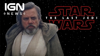 Download Star Wars: Episode VIII's Official Title Is 'The Last Jedi' - IGN News Video