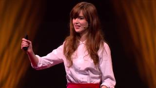 Download A late-onset physics love story | Emily Costello | TEDxZurich Video