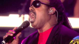 Download Stevie Wonder - Part Time Lovers - Live At Last (HD) Video