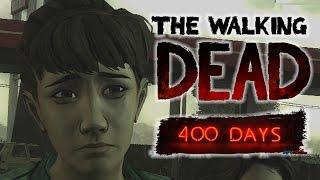 Download ZOMBİ BESLEYEN SHEL :D | The Walking Dead 400 Days Bölüm 1 Video