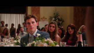 Download WEDDING SCENE LILY COLLINS LOVE,ROSIE YouTube Video